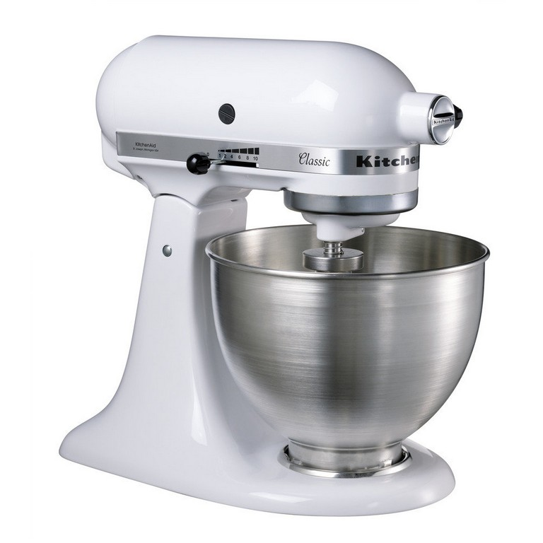 Kitchenaid 5k45ssewh Tests Infos 2018 Testsiegerde with regard to size 1000 X 1000