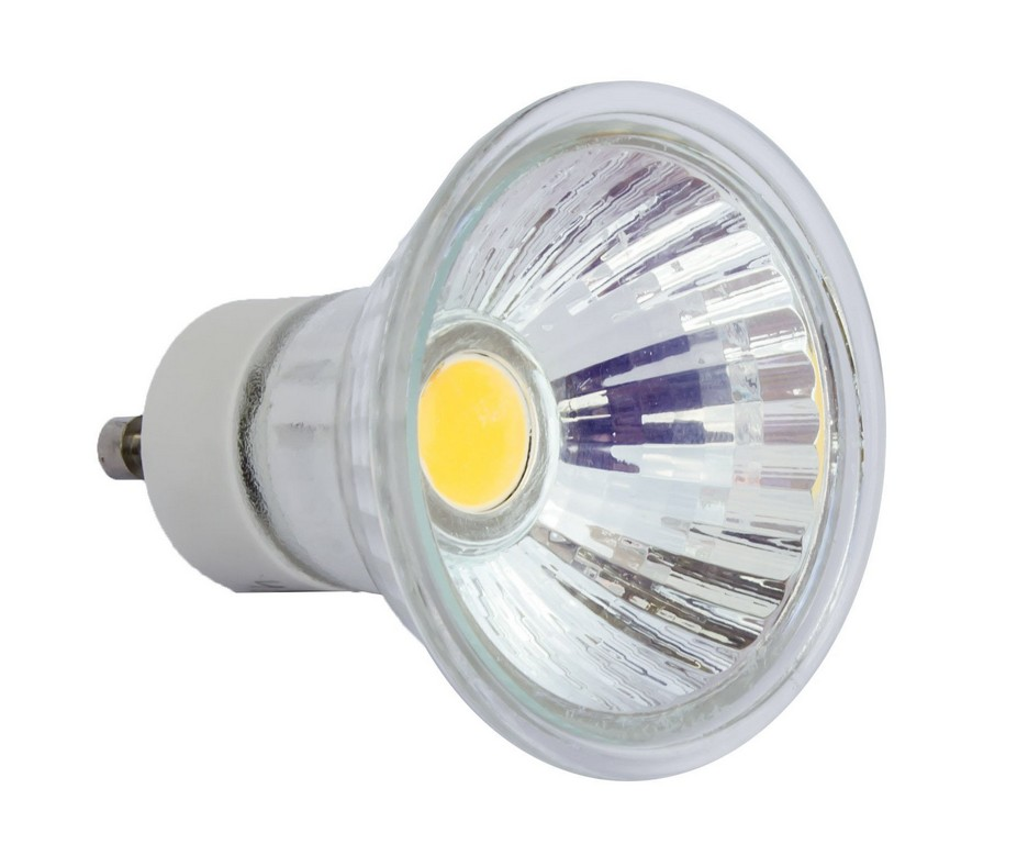 Led 5 Watt 400 Lumen Cob Gu10 Warmwei 1 X Led Cob 6 W Gu10 Ww inside sizing 1808 X 1500