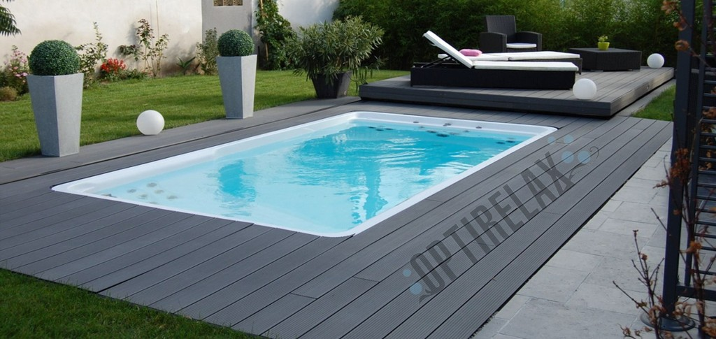 Luxus Pools Schwimmbecken Kaufen Optirelax intended for proportions 1500 X 711