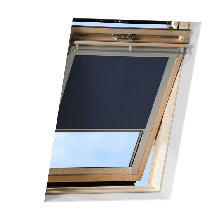 Verdunkelungsrollo Passend Fr Velux Dachfenster Thermo Rollo Von intended for size 2000 X 2000