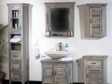 Badmbel Set Im Vintage Design Massiv Pharao24de Tolle Badidee with dimensions 1000 X 1000