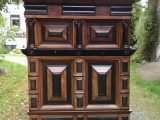 Barocker Berbauschrank Aus Holland Furthof Antiquitten Am Bodensee pertaining to measurements 1196 X 1200