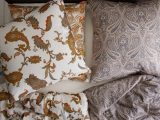 Bettwsche Mit Paisley Muster pertaining to size 1132 X 800