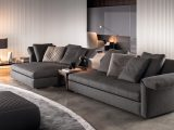 Collar Sofas Von Minotti Architonic with measurements 3000 X 1798