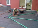 Dachterrasse Selbstde within measurements 1600 X 1200