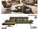 Dieter Knoll Collection Sofa 548711 Fantastisch Dieter Knoll with regard to sizing 960 X 1312