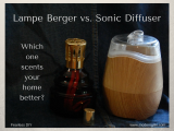 Lampe Berger Versus Sonic Diffuser Which One Is More Effective for sizing 1024 X 768