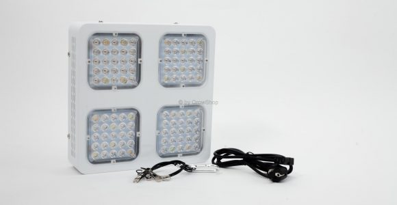 Monster M4 100x3w Led Grow Lampe Dual Bei Qrowshop for size 1800 X 1200