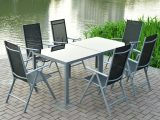 Outsunny 8 Tlg Alu Gartenmbel Set Fr 6 Personen Aosomde within proportions 1500 X 1500