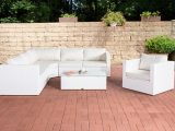 Rattan Lounge Set Tibera Gartenmbel Set Polyrattan Loungembel Set regarding dimensions 1200 X 800