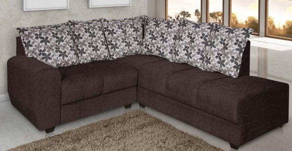 Sof De Canto American Comfort Firenze Em Chenille Sofs No for sizing 1000 X 1000