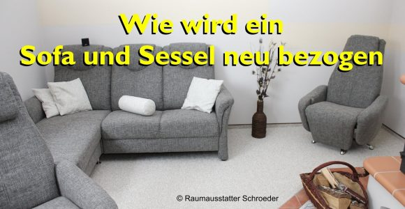 Sofa Und Sessel Neu Beziehen Polstern Couch Reupholstery Time within size 1924 X 1082