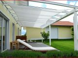 Sonnenschutz Terrassenberdachung 131338 Pergola Alu En Kit pertaining to dimensions 2000 X 1334